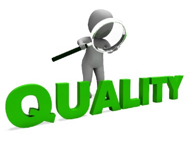 Quality Control In Building Construction