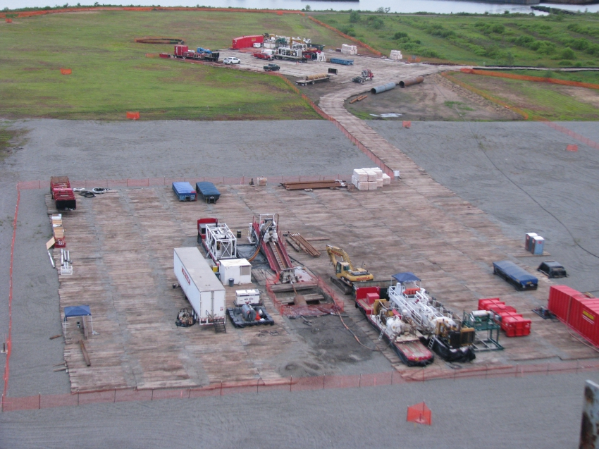 Horizontal Directional Drilling (HDD) Company - Michels
